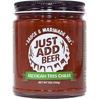 Just Add Beer Sauce & Marinade Mixes   Just Add Beer