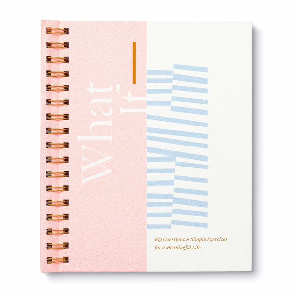 Compendium Journal | What If