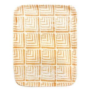 Terrafirma Ceramics Inc. Tidbit Tray | Deco Apricot