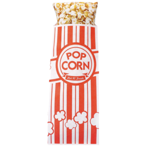polydactyl Cat Toy | Popcorn