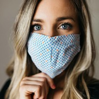 Soul Perch Face Mask | Astro | Regular Fit