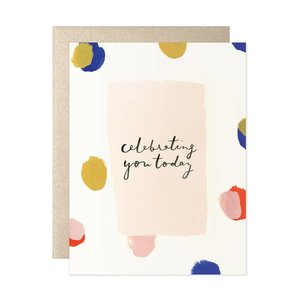 Our Heiday Card | Celebrating You Today
