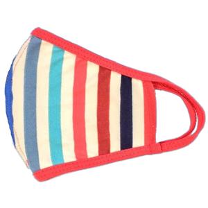 Face Mask   YOUTH Multi-Stripe