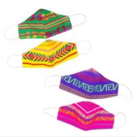 Lumily Mask Starburst + Filter Pocket   Variety