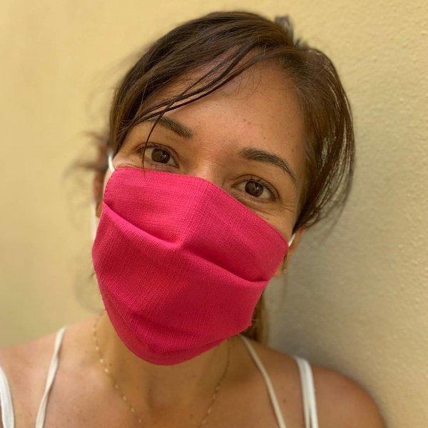 Face Mask   Vida   Tropical Punch