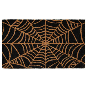 Calloway Mills Doormat | 17x29 | Scary Web