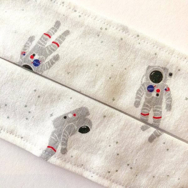 Common Dear Face Mask   Astronauts