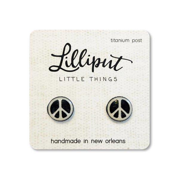 Lilliput Earrings | Little Things