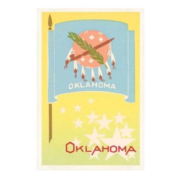 Postcards   Oklahoma