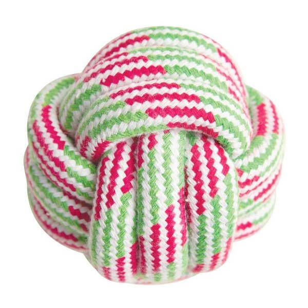 Snug Arooz Rope Toy | Knot Your Ball
