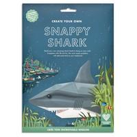 Clockwork Soldier 3D Trophy Head | Snappy Shark