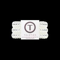 Teleties Teleties | 3-pack | Small (Variety)