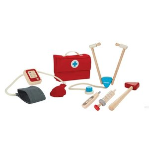 Plan Toys Play Set | Doctor