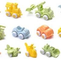 Viking Toys Sugar Cane Vehicles | 7-Pack