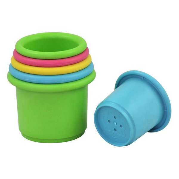 Green Sprouts Stacking Cups | Sprout Ware