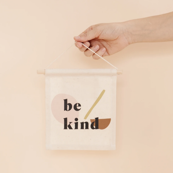 Hang Sign | Be Kind