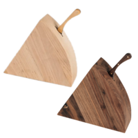 Millstream Home Cheese Block + Hand-Forged Knife
