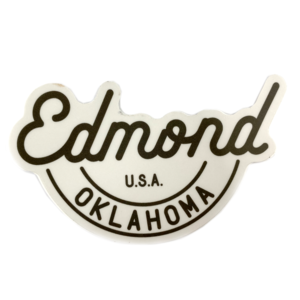 Stickers Northwest Sticker   Edmond