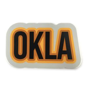 Stickers Northwest Sticker | OKLA