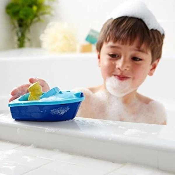 Green Toys Toy | Bath Sport Boat
