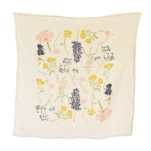 June & December Tea Towel | Southern Region Wildflowers