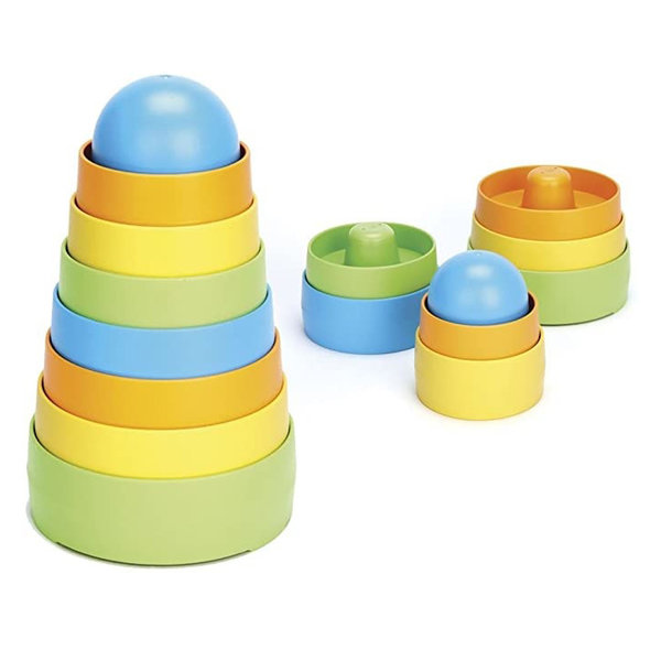 Green Toys Toy | Stacker
