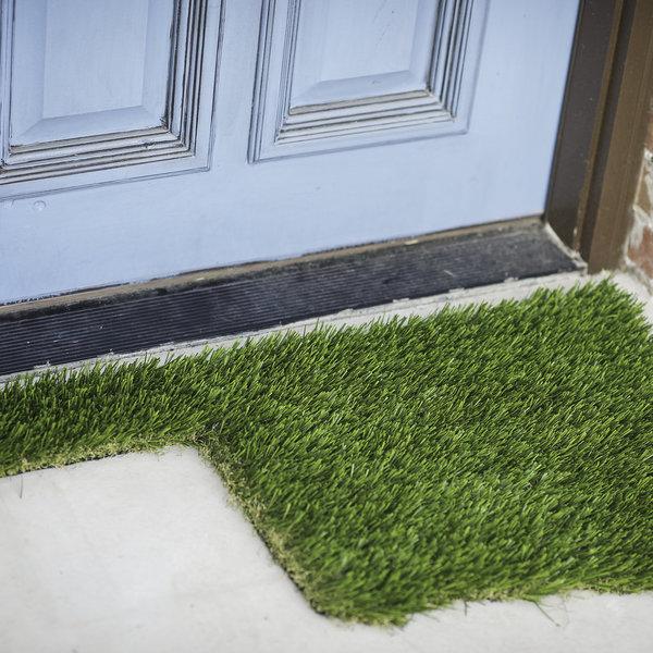 Always Greener Grass Turf Mat | Oklahoma