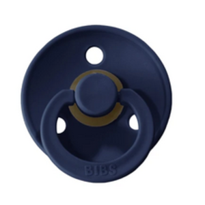 Mushie & Co Baby Pacifiers | BIBS | Assorted Colors