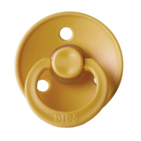 Mushie & Co BIBS Pacifier  | Variety