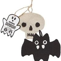 Now Designs Tawashi Set | Halloween