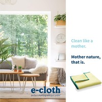 E-Cloth E-Cloth   High Performance Dusting Cloth
