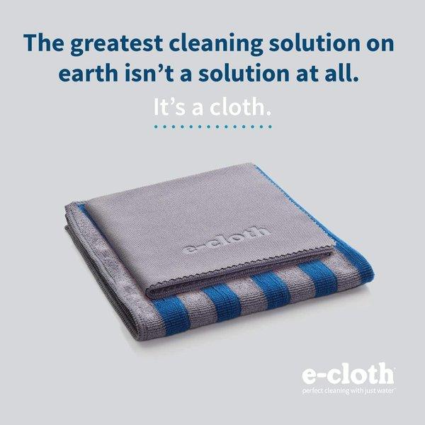 E-Cloth | Range & Stovetop | 2 Cloths
