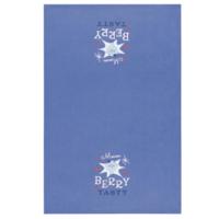 Now Designs Tea Towel   Cheeky Berry