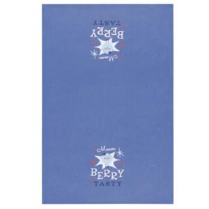 Tea Towel   Cheeky Berry