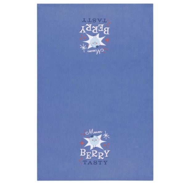 Tea Towel | Cheeky Berry