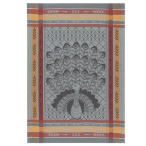 Now Designs Tea Towel | Tommy Turkey