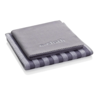 E-Cloth   Stainless Steel   2 Cloths