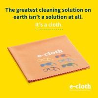 E-Cloth | Glasses Cloth
