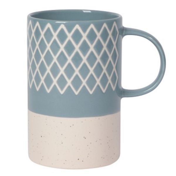 Mugs | Etched Pastels