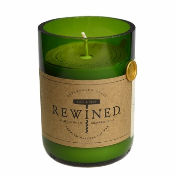 Rewined Candle   Rewined   Spiked Cider