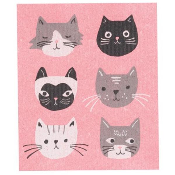 Now Designs Swedish Dishcloth | Cats Meow