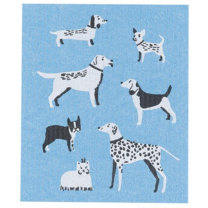 Now Designs Swedish Dishcloth | Dog Days