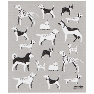Now Designs Swedish Towel | Dog Days
