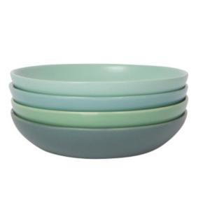 Dipping Dish Set | Leaf