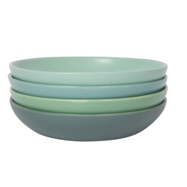 Now Designs Dipping Dish Set | Leaf