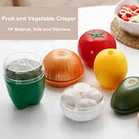 Shaped Food Container | Assorted