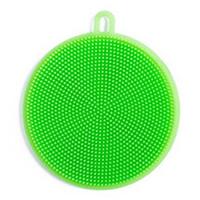 DHgate Dish Brush | Silicone Scrub