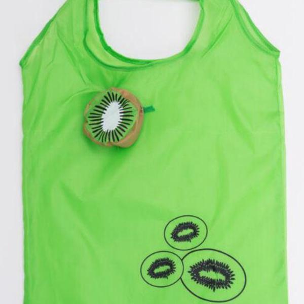 DHgate Shopping Bag | Foldable | Fruit Shaped