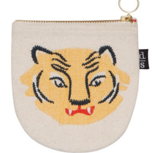 Now Designs Pouch | Halfmoon | Fierce