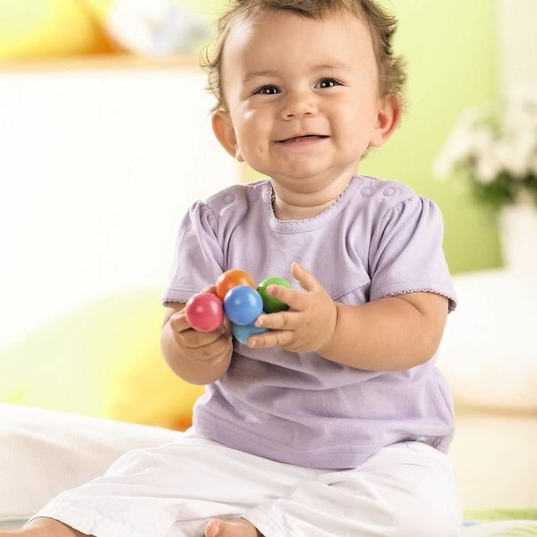 Baby Clutching Toy   3 Styles